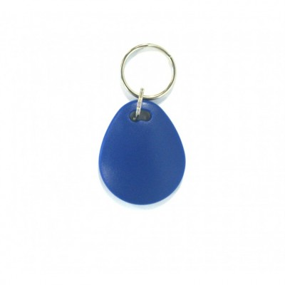 Blue Clam Key Fob - MIFARE® Ultralight EV1