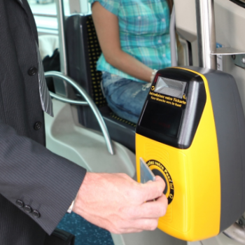 What Are Contactless Smart Cards?