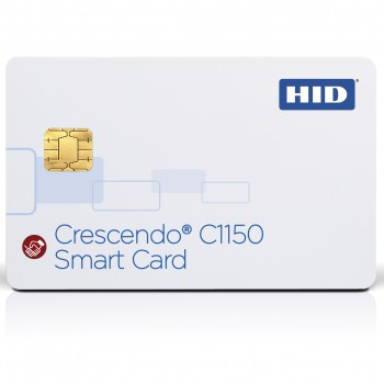CRESCENDO C700 SMART CARDS TO BE REPLACED BY CRESCENDO C1150 RANGE