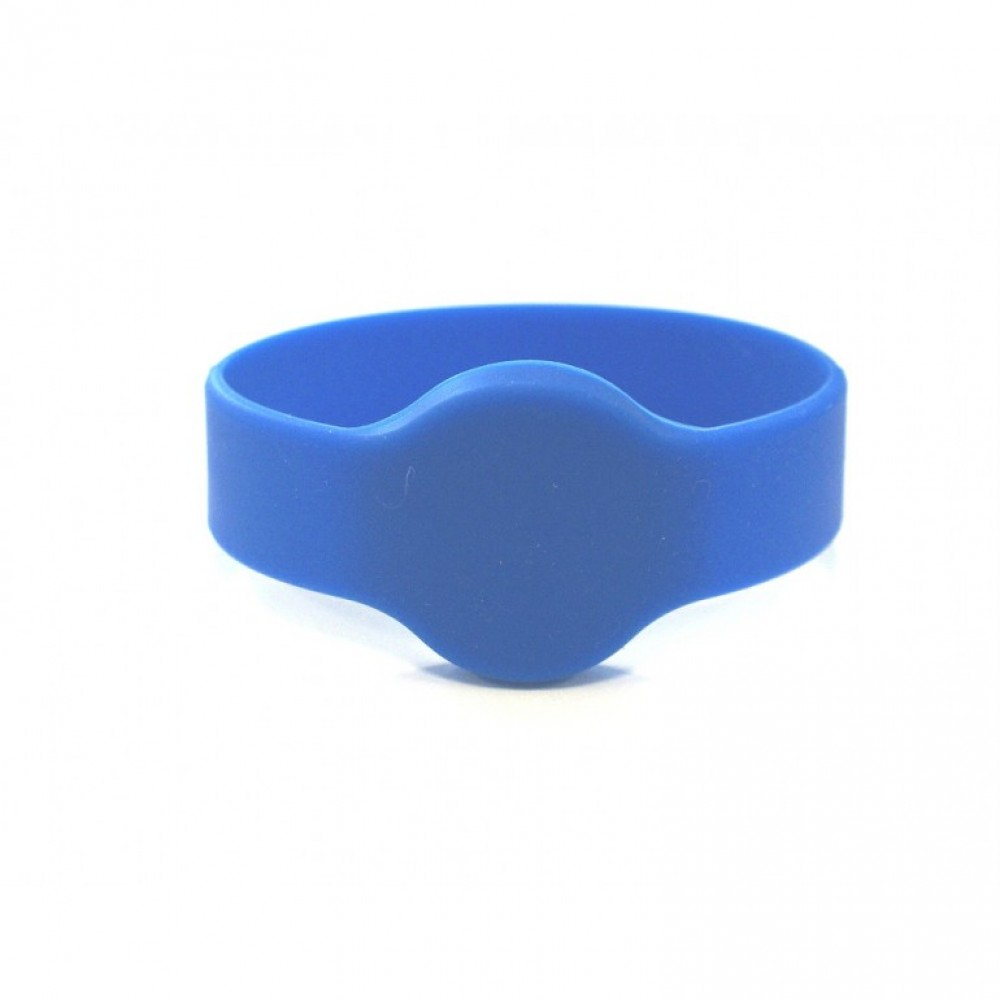 Blue Wristband - NXP MIFARE® Ultralight EV1