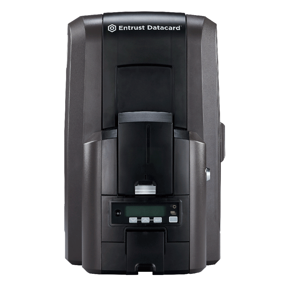 Datacard® CR805 Single Sided Printer - Front