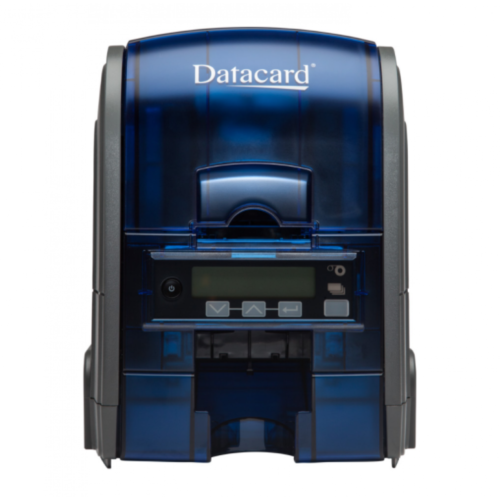 Datcard® SD160® Single Sided Card Printer - Front