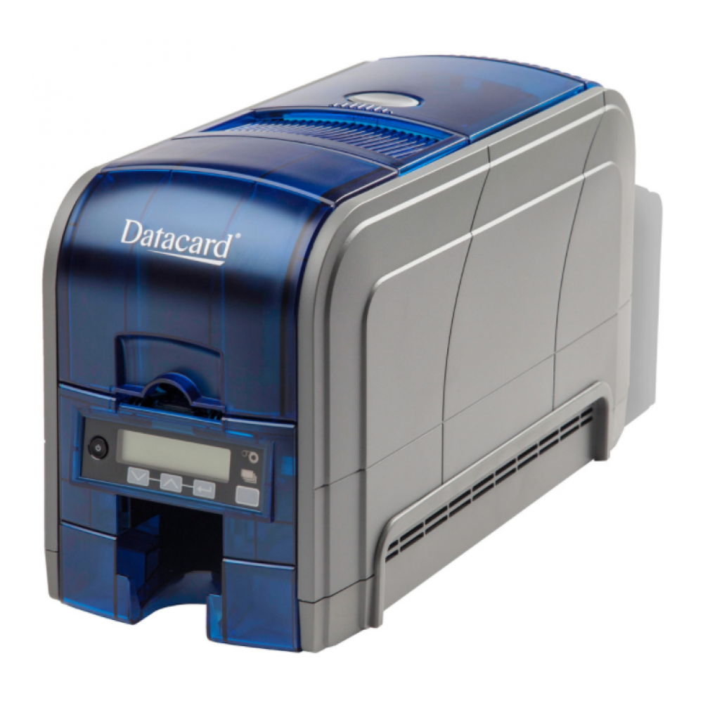 Datcard® SD160® Single Sided Card Printer - Side