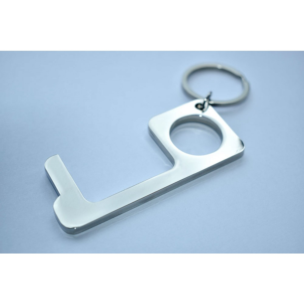 Contactless Door Opener & Button Push Distancing Tool - View 3