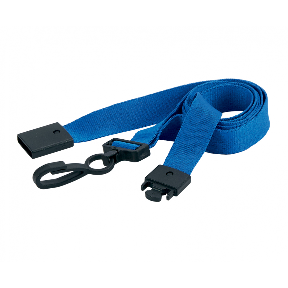 Premium Platic Lanyards