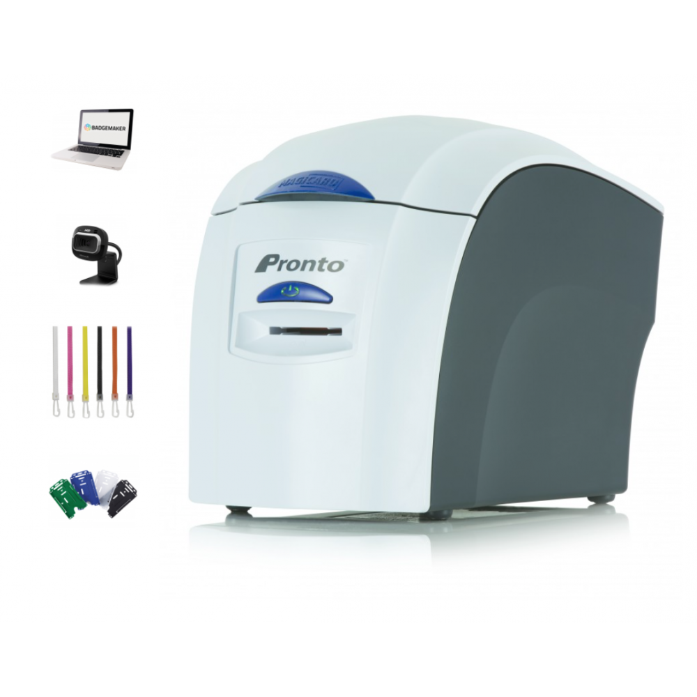 Pronto Bundle