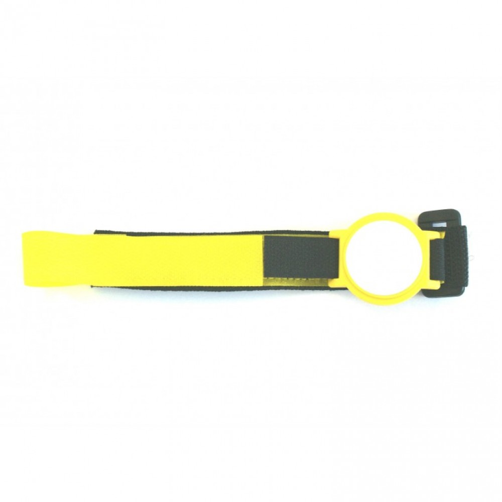 Velcro Strap with White Face - EM4200