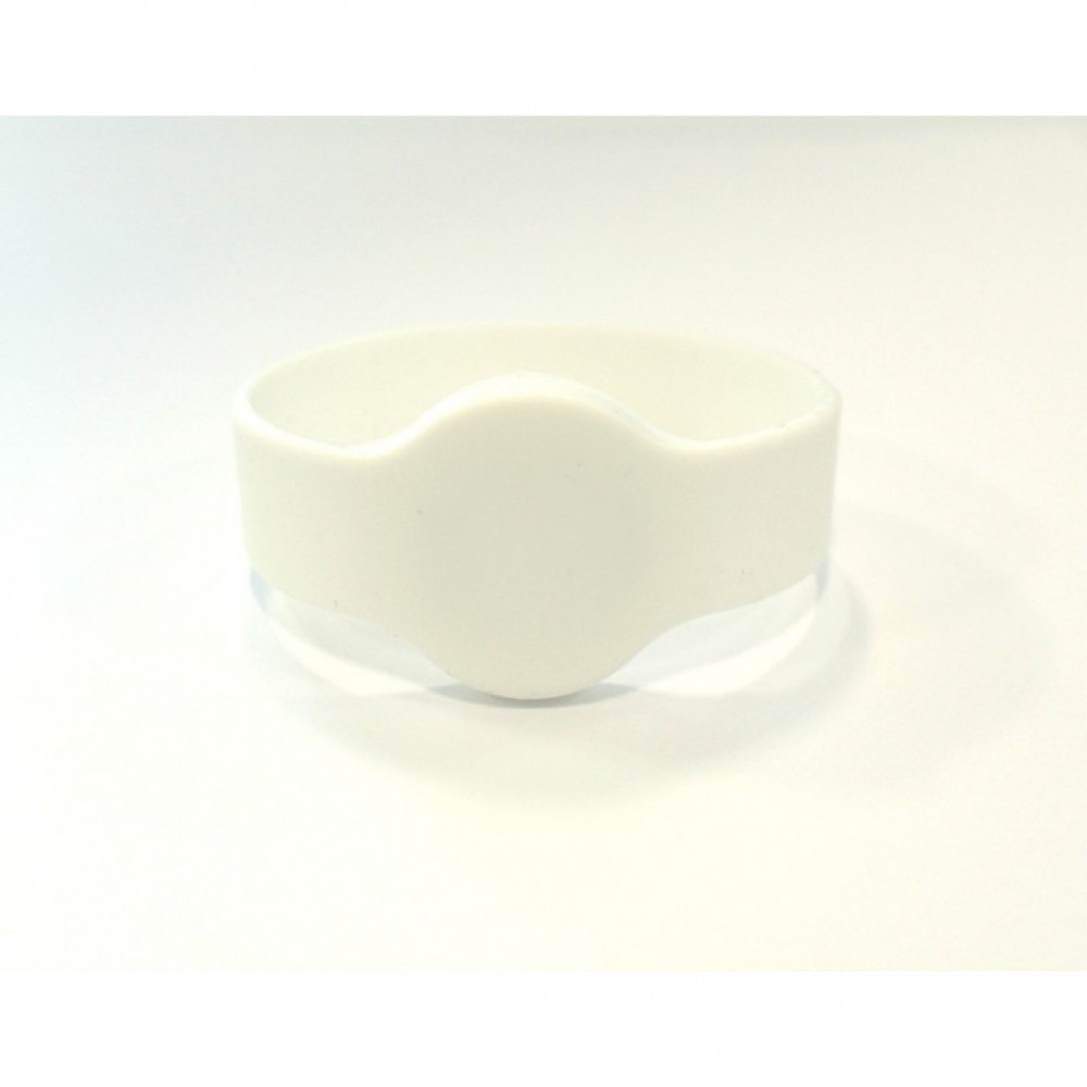 White Wristband - NXP MIFARE® Ultralight EV1