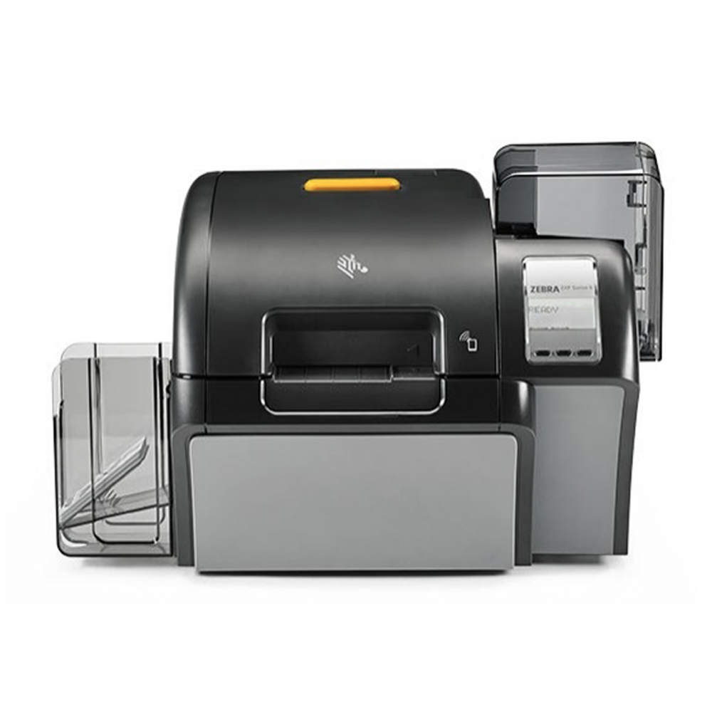Zebra ZXP9 Single Sided Printer - Front