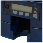 Datcard® SD160® Single Sided Card Printer - Display/Interface