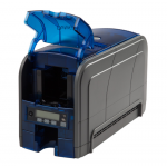 Datcard® SD160® Single Sided Card Printer - Top