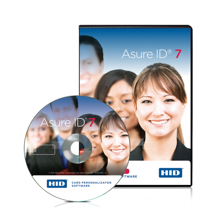 FARGO® Assure ID® - Enterprise