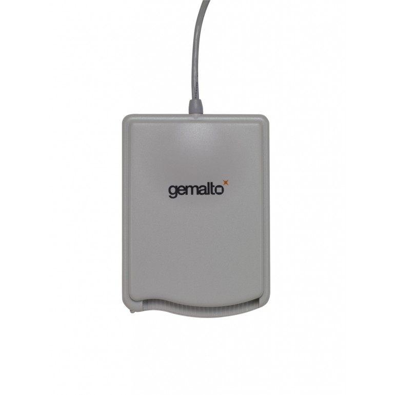 Gemalto IDBridge CT40 Reader
