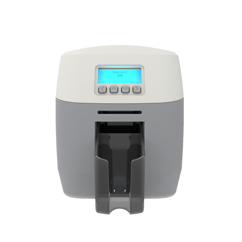 Magicard 600 Dual sided Printer- Front