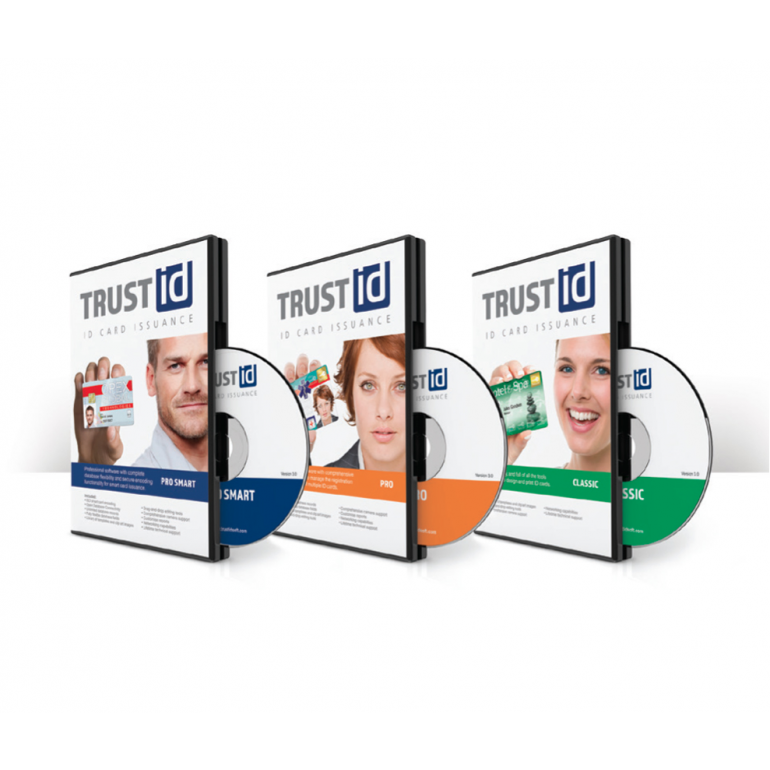 Magicard® TrustID Pro Software