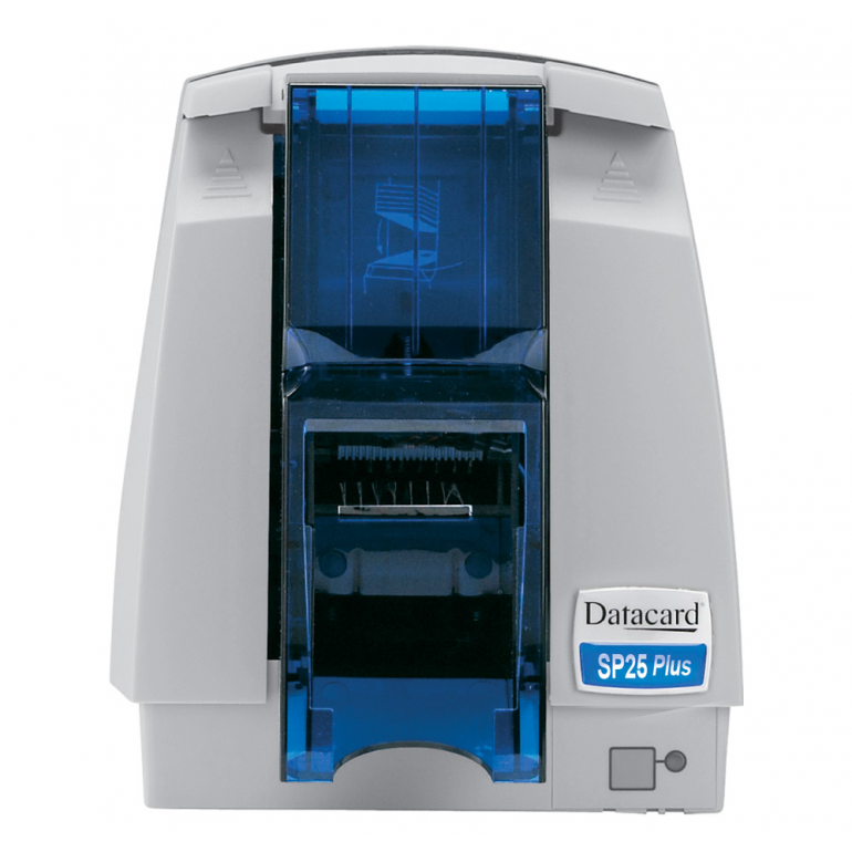 Datacard® SP25 Plus Single Sided Printer - Front