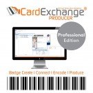 CardExchange Professional Edition Software