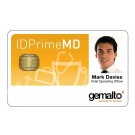 Gemalto ID Prime MD 830 White Gloss PVC Card