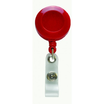 Mini Reel - Red - Pack of 100
