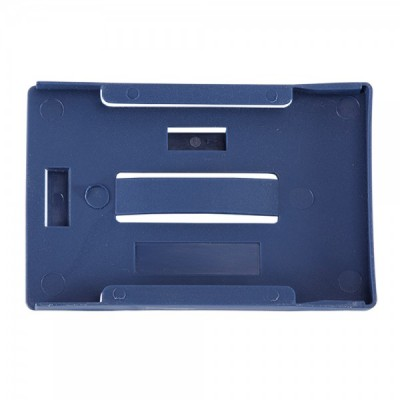 5 Card Multicard Holder – Blue - Pack of 100