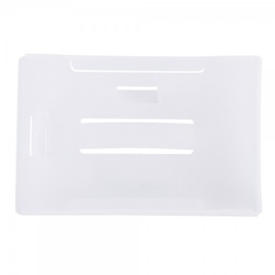 5 Card Multicard Holder – Clear - Pack of 100