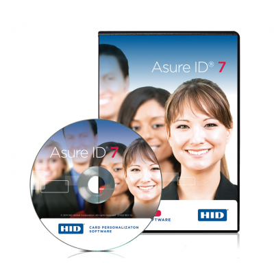 FARGO® Assure ID® Software - Solo