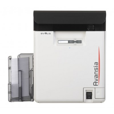 Evolis Avansia Dual Sided Card Printer