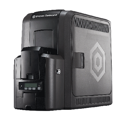Datacard® CR805 Dual Sided Printer