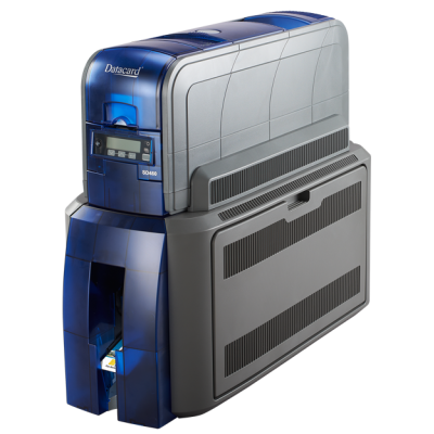 Datacard® SD460 Dual Sided Printer with Laminator