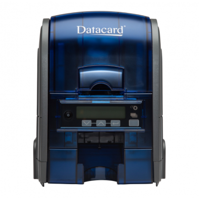 Datcard® SD160® Single Sided Card Printer