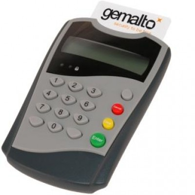 Gemalto ID Bridge CT700 PIN Pad Reader