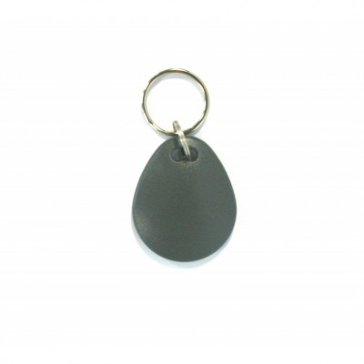 Grey Clam Key Fob - MIFARE® Ultralight EV1