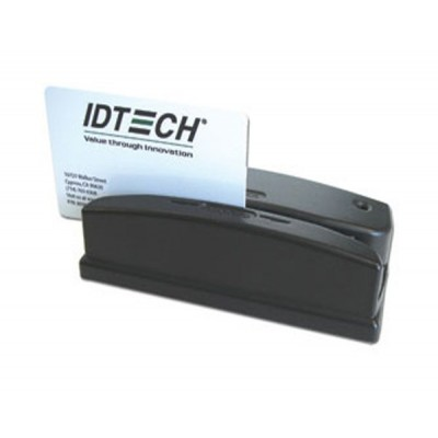 OMNI Magnetic Stripe Card Reader