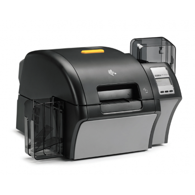 Zebra® ZXP9 Dual Sided Printer
