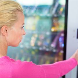 The Benefits of Implementing Cashless Vending in Education