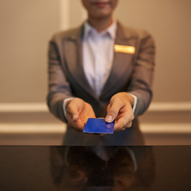 How is NFC transforming the guests experience in hotels and resorts?