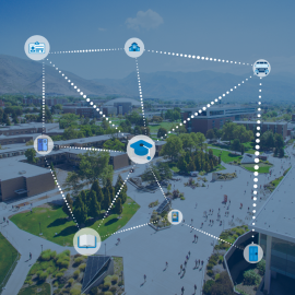 5 Reasons Your Campus Should Implement Smart Technology!