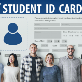 Why use smart cards in education? Here are the top 6 benefits